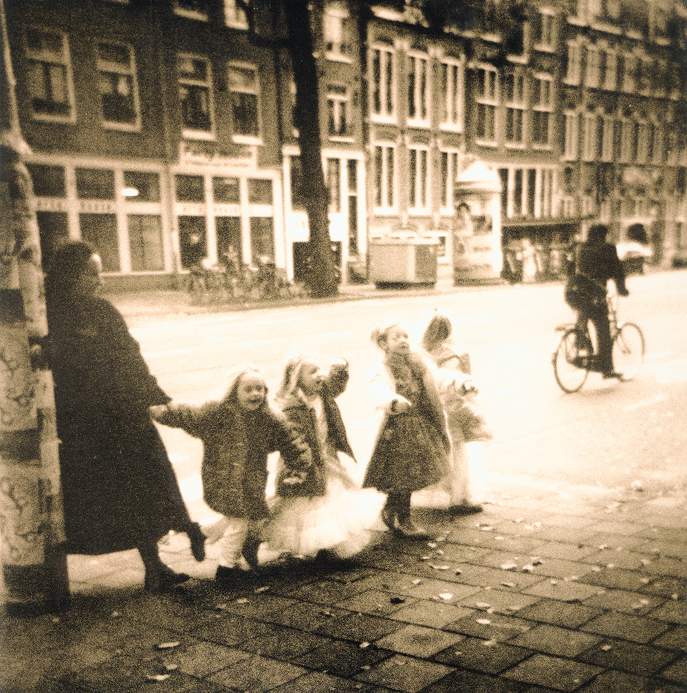 four princesses in Amsterda copy